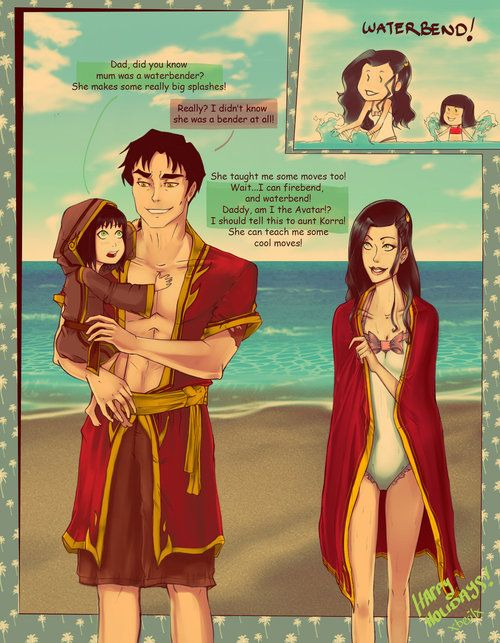 Heres a depressing fact for all you avatar the last airbender ok im trying really hard not to get into shipping korra characters voltagebd Images