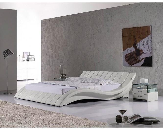 Mejores 9 imágenes de Design Leather Beds en Pinterest | Cama de ...