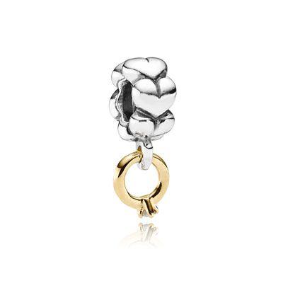 valentine pandora ring