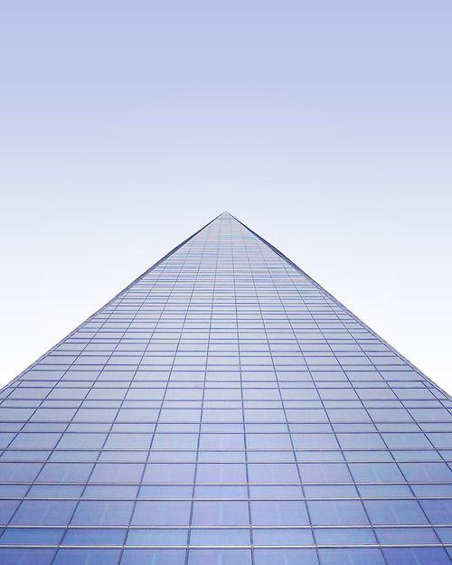 Outtake Torre de Cristal, Madrid