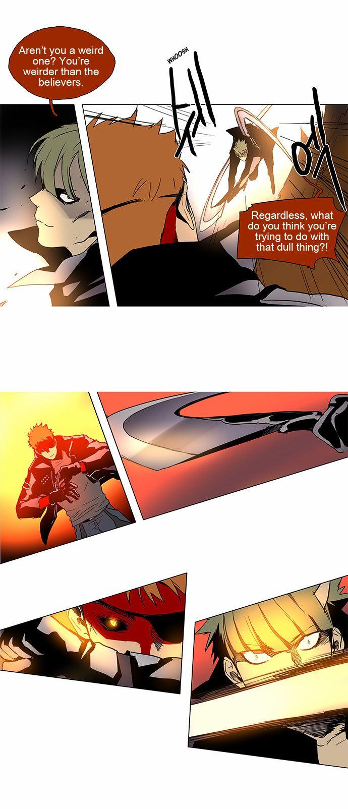 Read lessa The Crimson Knight Vol. 1 Chap. 86 Read Online online