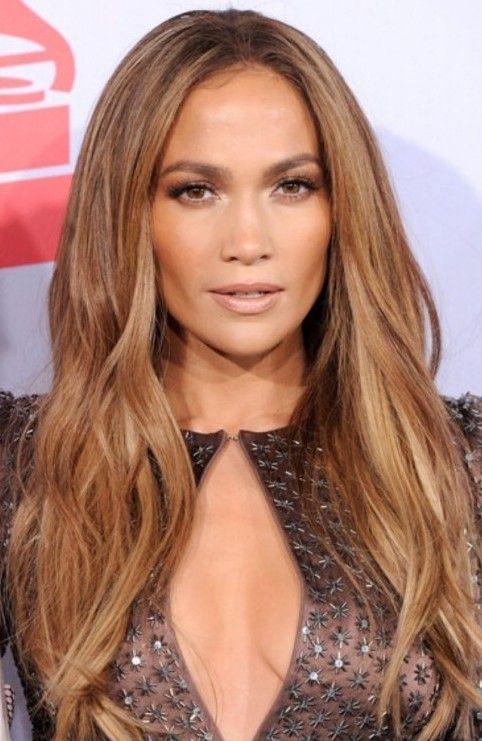 Fönlü Saç Modeli