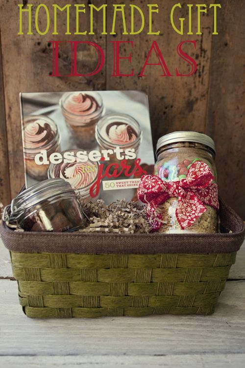 Eat Well and Spend Less on Edible Homemade Gifts for the Holidays