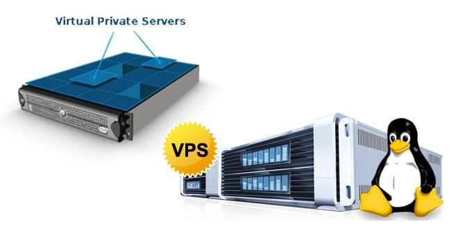 Virtual Private Server is creating and using isolated virtual machines. It is a full feature service that comes with dedicated resources. Means that all features of a dedicated server are available in VPS server hosting.