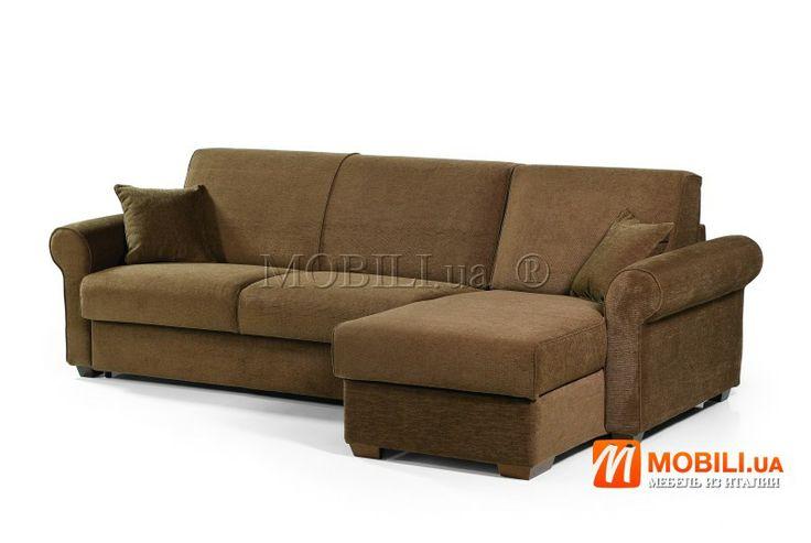 METIS угловой диван кровать, раскладной, ортопедический, MOBILI DIVANI