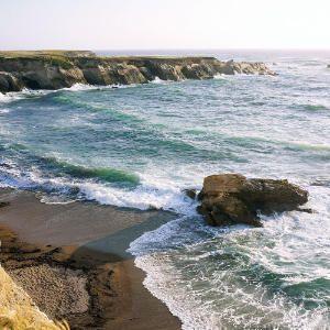 Oregon's Indian Beach