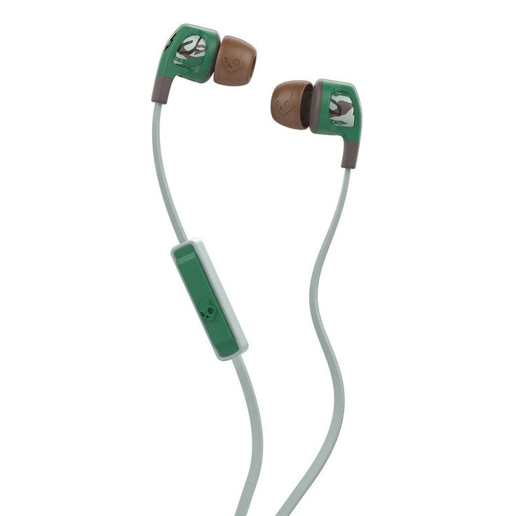Skullcandy Smokin' Buds 2 Earbuds