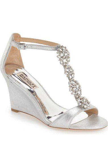 Sandals lovely collection by badgley mischka best photo