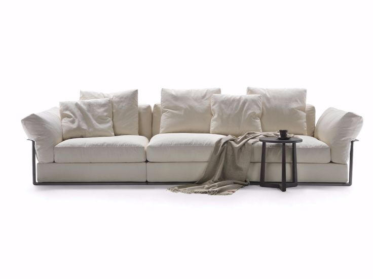 Flexsteel Sofa ZENO Sofa Zeno Collection by FLEXFORM design Antonio Citterio