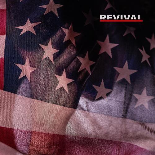 Revival [Explicit Content] - Eminem, CD