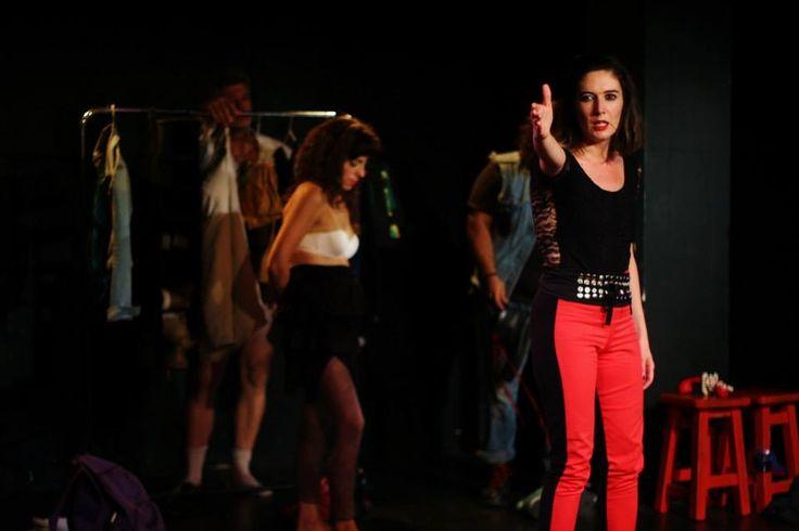 Malditos (todos mis ex) - **** De Mariela Asensio, Reynaldo Sietecase Teatro del Pueblo