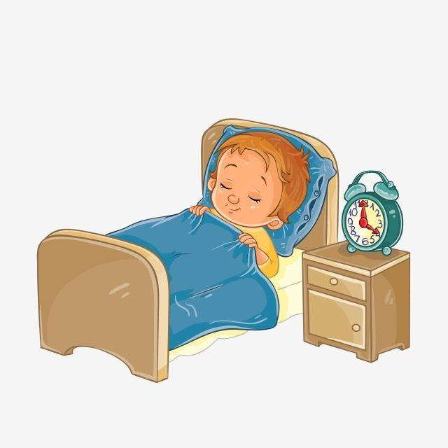 عناصر التصميم قالب متجه مشبك فن تصوير طفل صغير نائم في سريرهطباعة طفل طفل جذاب Png والمتجهات للتحميل مجانا Illustration Art Art Illustration