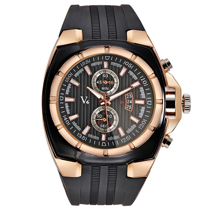 $7.97 (Buy here: https://alitems.com/g/1e8d114494ebda23ff8b16525dc3e8/?i=5&ulp=https%3A%2F%2Fwww.aliexpress.com%2Fitem%2FCool-Trendy-Casual-Quartz-Wrist-Watch-Men-Modern-Army-Analog-Black-Rubber-Band-Sport-Gift-relogio%2F32714455273.html ) Cool Trendy Casual Quartz Wrist Watch Men Modern Army Analog Black Rubber Band Sport Gift relogio masculine W195301 for just $7.97