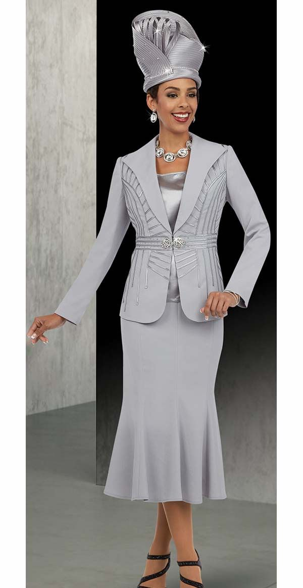 16a67ae1f53 Fifth sunday platinum church suits fall hats jpg 600x1164 Fifth sunday  suits women