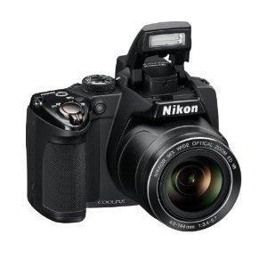 Nikon p500 Good Quality Picture