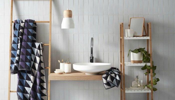 Κάνε το μπάνιο σου να μοσχομυρίζει για περισσότερο χωρίς χημικά!
