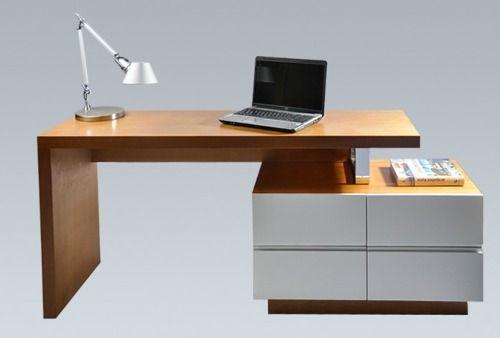 Las 25 mejores ideas sobre escritorio moderno en pinterest escritorio de oficina moderno for Escritorios oficina modernos