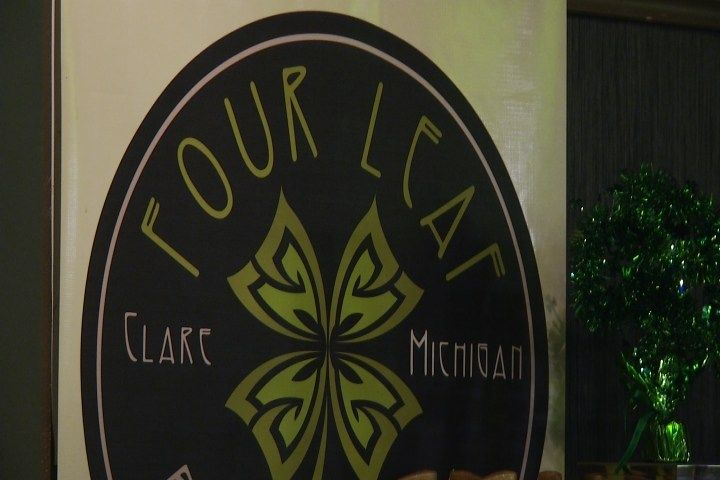 Clare Businesses Get Ready For Irish Fest - Northern Michigan's News Leader