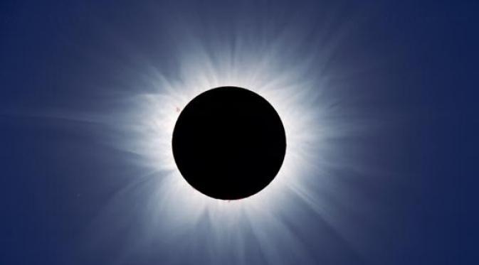 Top 3: Fakta-fakta Penting Gerhana Matahari Total 2016 - News Liputan6.com