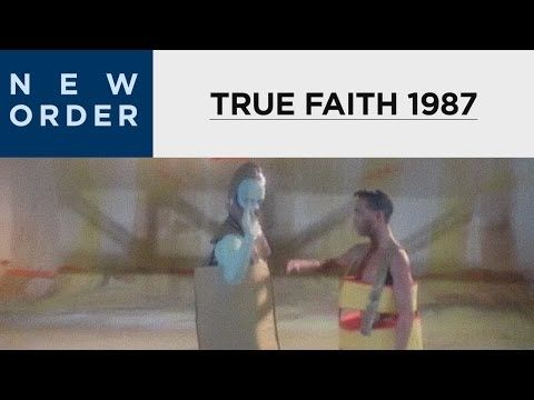 ▶ New Order - True Faith (1987) [OFFICIAL MUSIC VIDEO] - YouTube