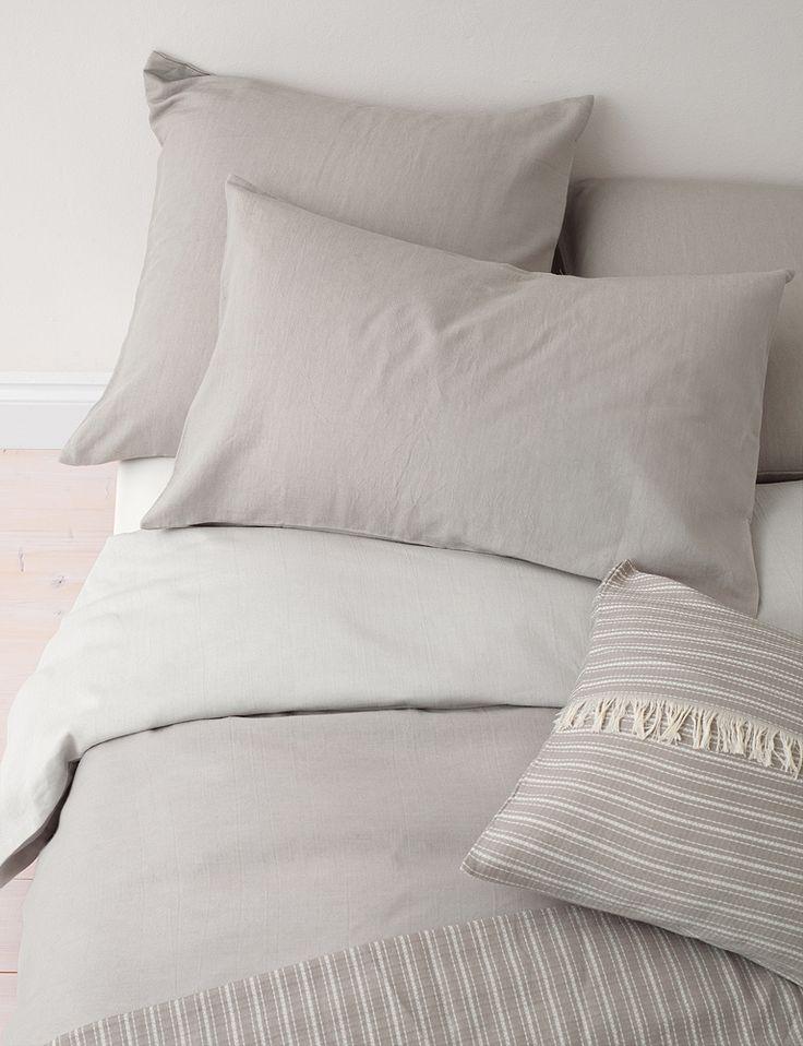 Grey Bed Linen - Secret Linen Store
