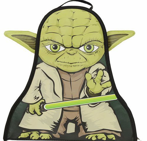 Star Wars Clone Wars Star Wars Toy Storage and Carry Case - Yoda 100% Official merchandise. A cool Yoda case, providing the ideal small toy storage solution! Age: 3 years  . http://www.comparestoreprices.co.uk//star-wars-clone-wars-star-wars-toy-storage-and-carry-case--yoda.asp