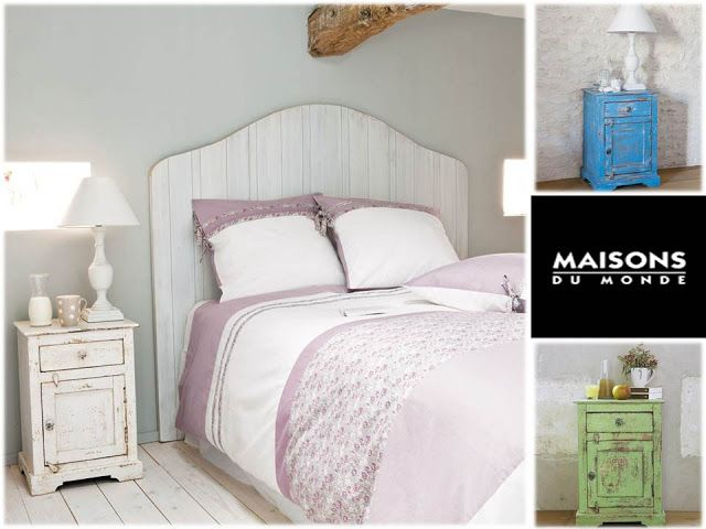 Maisons du Monde, nueva línea Avignon | Hampton SC