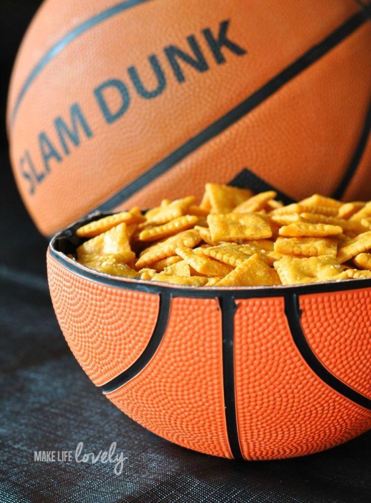 Basketball Party Ideas                                                                                                                                                                                 More