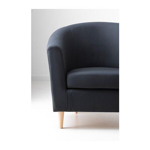 99 chf - TULLSTA Sessel - Ransta dunkelgrau - IKEA