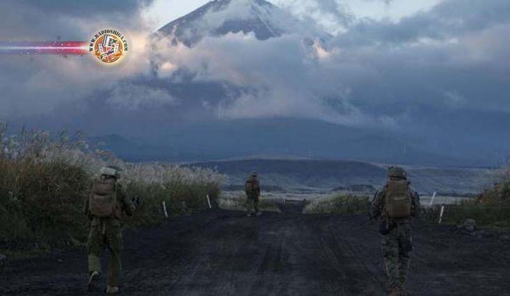 Japão: Abe anuncia retorno da área de treinamento em Okinawa. O Japão e os EUA anunciaram que mais da metade da área de treinamento militar dos EUA...