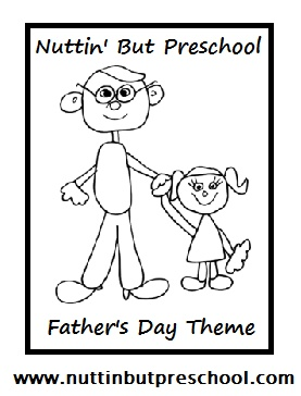 Fathers Day Theme