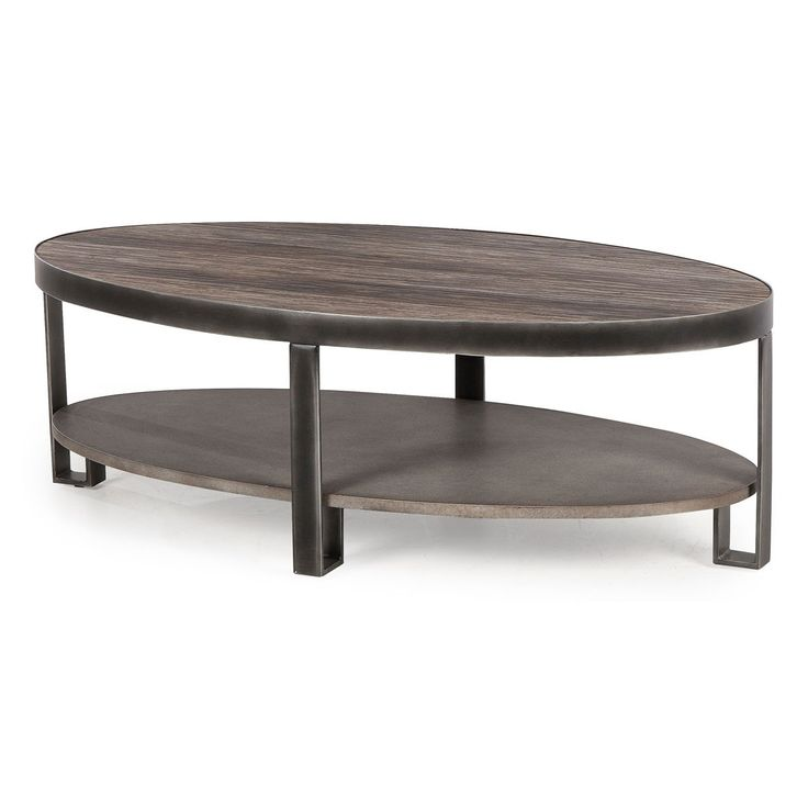 383 best images about coffee table on pinterest - Table basse metal industriel loft ...
