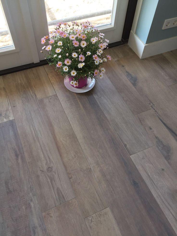 Keramisch parket tegels kronos woodside oak 26.5x180 cm 20x120 cm en 15x90 cm