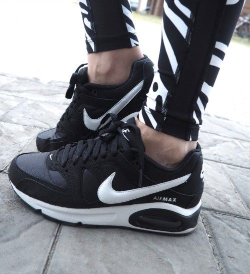 Nike Air Max Command | GetInspired.no