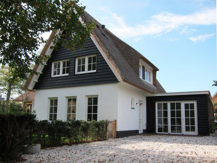 17 beste afbeeldingen over mooie style huizen op pinterest ramen de stijl en house - Mooie huis foto ...