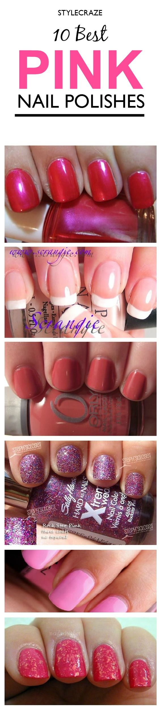57 best Matte Nail Polishes images on Pinterest | Perfect nails ...