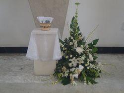 Catequesis: Santos y fiestas en el año liturgico.