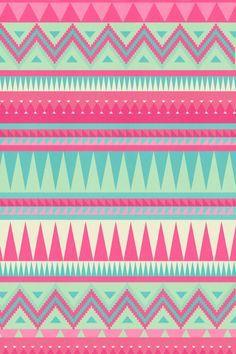 tumblr colorful pattern wallpaper - Buscar con Google