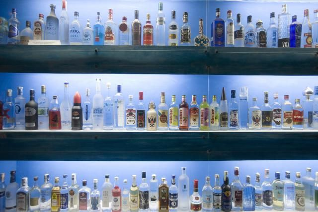 House of Vodka Bar in Rato - Lonely Planet Images/Getty Images