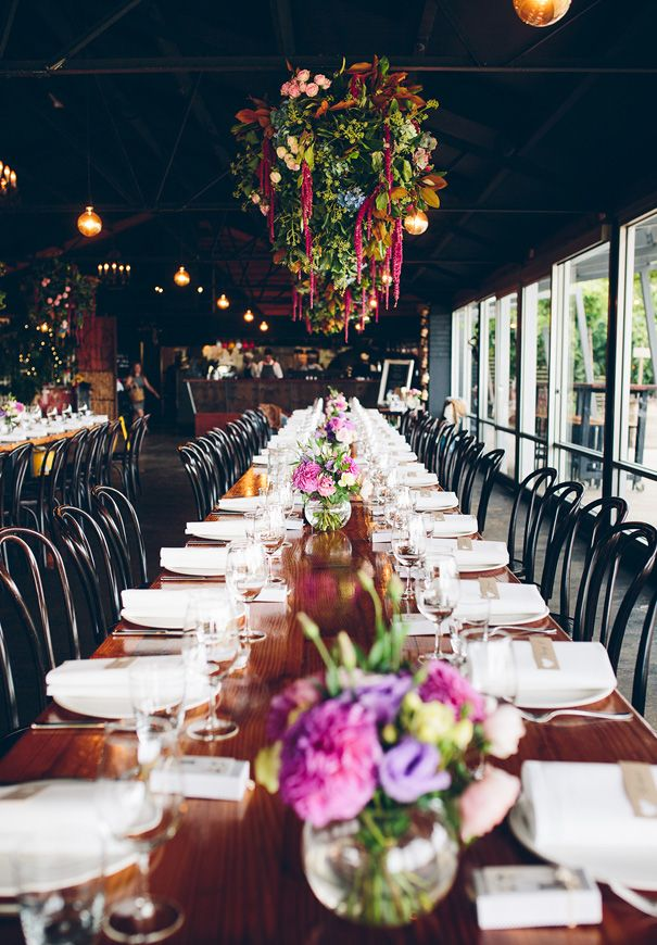 337 best table images on pinterest black bowl black weddings and australias best wineries for weddings junglespirit Gallery