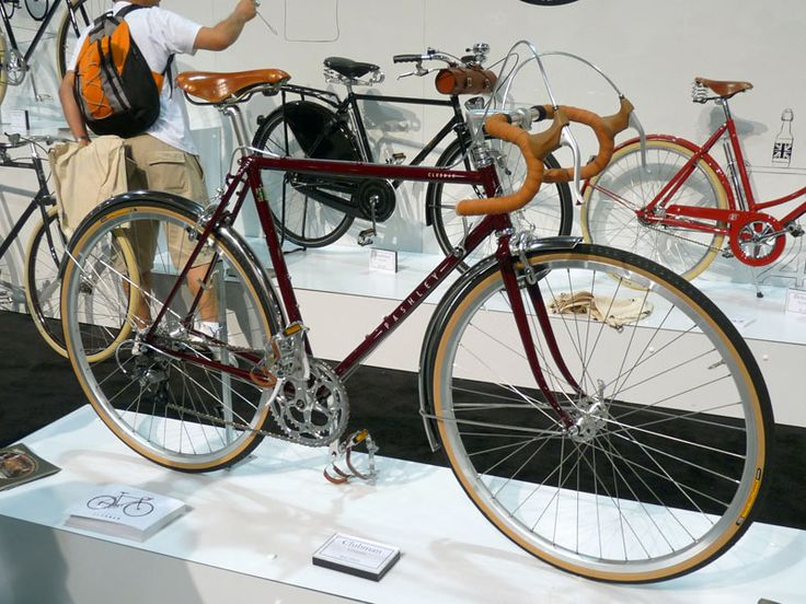 #Pashley #Clubman #Country