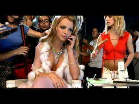 Music video by Britney Spears performing Lucky. (C) 2000 Zomba Recording LLC