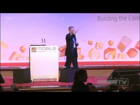 Check out Eric Schmidt's must-see, visionary Mobile World Congresskeynote