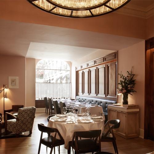 Restaurante Belcanto Lisboa