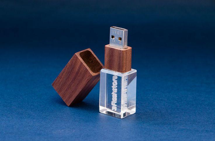 USB Flash Drive: model FS-106