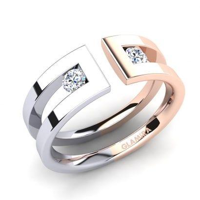 GLAMIRA Ring Fabienne
