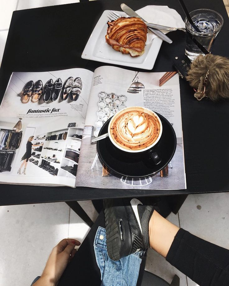 "538 Likes, 6 Comments - JSSI RITE (@jssirite) on Instagram: ""Brunch with @oraclefoxblog @elleaus ☕️"""
