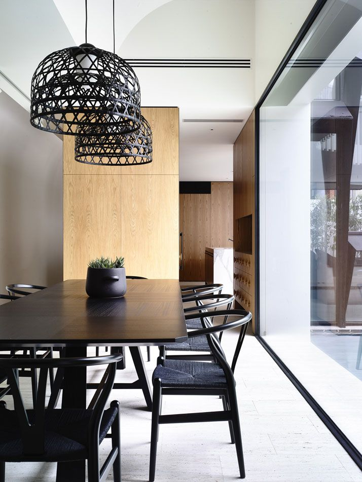 St Kilda West House: Evoking Asia in Melbourne by Kennedy Nolan Architects | Yatzer http://www.yatzer.com/