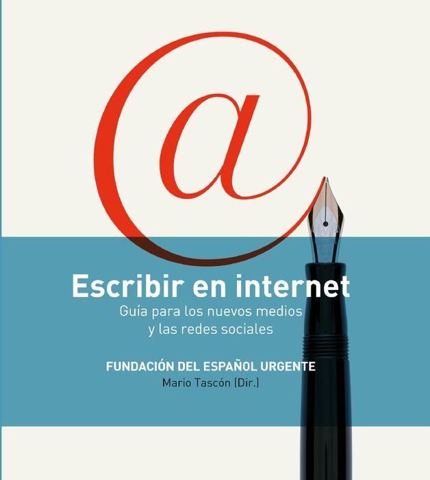 Manual para escribir en Internet llegará finalmente a las librerías