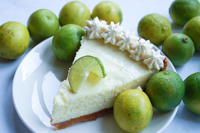 Mar-a-Lago Key Lime Pie: Cakes Pies, Keys, Pies Sweet, Limes, Key Lime Pies, Dessert
